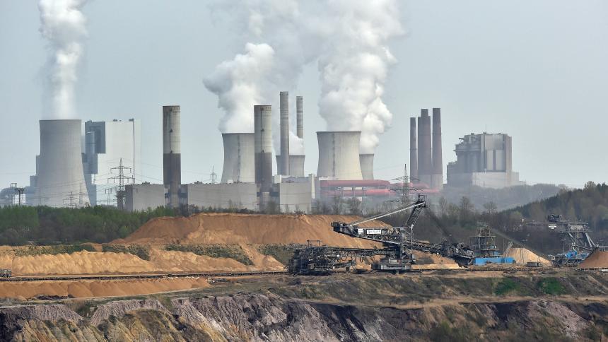 联合国:2020起 每年需减碳7.6%才有机
