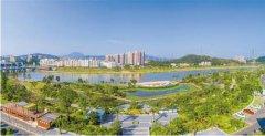 深圳水环境迎来历史性转变 159个黑臭