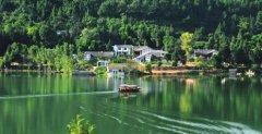 南充市南部县以改善水环境质量为主抓