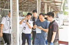 深圳市光明区率先建立基层生态环境保护共建共治共享新