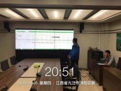 打赢秋冬季大气污染防治攻坚战,九江在行动(12月第6