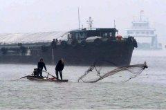利用科技手段拯救水生生物 长江流域将分步禁渔十年