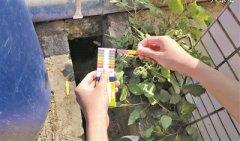 广州市、区两级河长办共查获污染源线