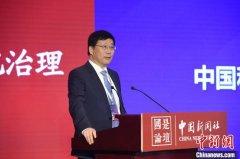 全国人大常委会委员王毅:要在经济发展和环境保护间实