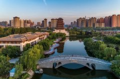 全面提升城市精细化管理水平 西安市开展城乡环境集中整治行动