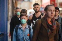 沉默的公共卫生危机 全球性研究:空气污染提高了忧郁