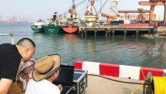 推动舟山市海洋生态环境持续改善 47个入海排污口完成