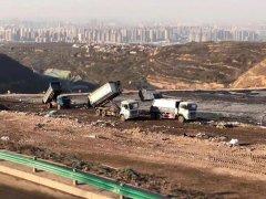 湖南省95座垃圾填埋场排查整改见成效