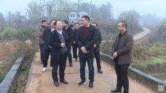 浯水河长巡河:严控各类污染源 打造良
