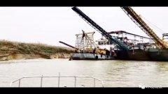 """湖南汨罗:自然保护区的砂石,让谁在""""疯狂""""?!"""