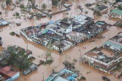 回顾2019年极端天气事件 全球损失超过1000亿美元
