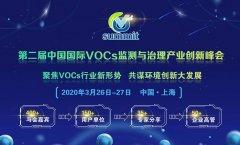 vocs 2020|行业用户齐聚峰会 共话先进