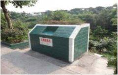 常德实现所有行政村生活垃圾处理率达100%