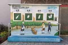 粤能环保助力垃圾分类低碳新时尚  创造垃圾分类可复制