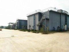 宿州市全面启动乡镇污水处理设施建设