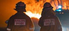 澳大利亚林火:儿基会协助救灾行动 强