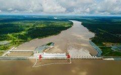 中国水电企业环保标准亟待加强