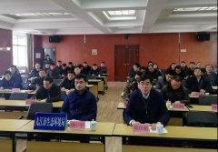 九江市参加全省2020年度大气污染防治