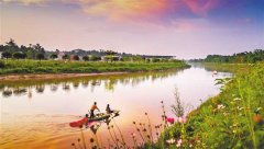 受益者付费 保护者获益 重庆市19条跨区县河