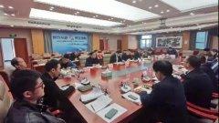 杭州市萧山区召开第4次扬尘污染防治工作例会