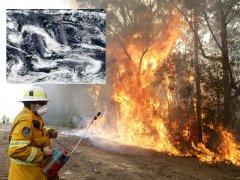 澳洲森林大火持续多月 NASA:烟尘快将环绕地