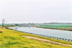 西安市河道综合治理现场观摩会召开 沣河二期治理将于
