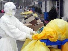 北京医疗垃圾清运有多难?全市只有一家公司在运营