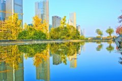 治理大气污染 守护美丽蓝天――贵阳市