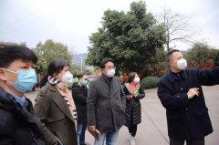 四川省生态环境厅会同省卫健委对肺炎疫情医
