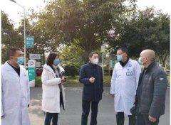 积极防控疫情,什邡生态环境局在行动