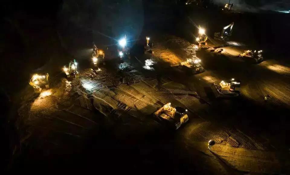 武汉火神山医院扩建至7万平方米 独家解密现