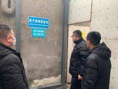 郑州市生态环境系统全力做好新型冠状病毒感