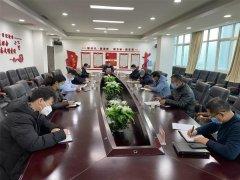 河南省生态环境厅党组书记、厅长王仲