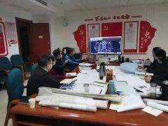 天津市生态环境系统尽锐出击 向肺炎疫情宣