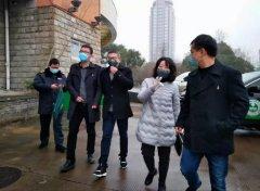台州市生态环境局赴现场开展医疗污水
