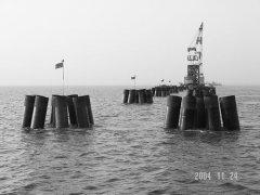 海洋工程重腐蚀防护技术研究与应用项目团队 以防护技