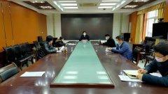 九江市生态环境局召开2020年全市水环