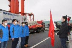 生态环境部南京环境科学研究所驰援武