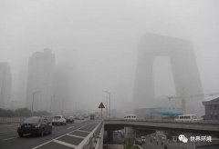 解读:雾霾再度来袭,究竟是什么原因