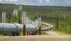 """全球原油管道扩建""""主力""""在这里……"""