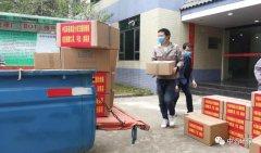 广州海滔环保:勇担当,抗疫生产两不误