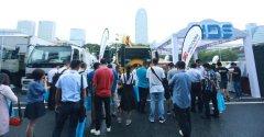 2020中国国际市政环卫车辆及清洗设备