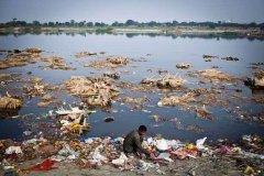 印度水污染为什么那么严重?