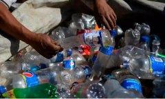史上首例:可口可乐和百事等因塑料污