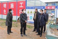 衢州市生态环境局督查中央、省环保督