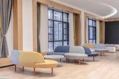 大巨龙PVC地板的发展前景如何?