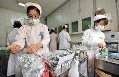新冠不排除粪口传播,全国医院污水处