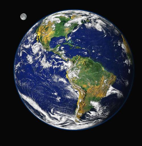疫情启示录之围城感受--与地球友好相