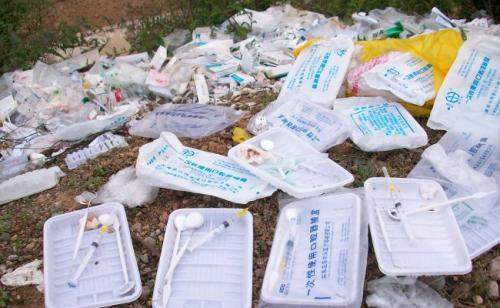 生态环境部:疫情期间 武汉医疗废物处置能力增加4.3倍