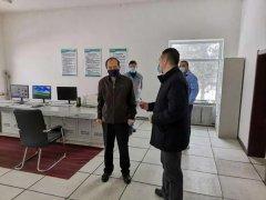 吉林省生态环境厅到长白山检查指导生态环境工作